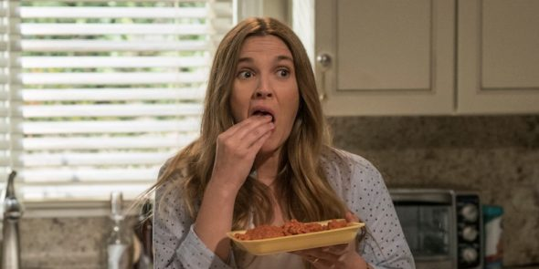 Santa Clarita Diet TV show on Netflix: (canceled or renewed?)
