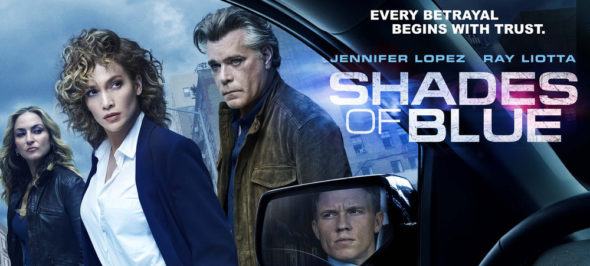 Shades of Blue TV show on NBC: season 2 ratings (canceled or renewed for season 3?)