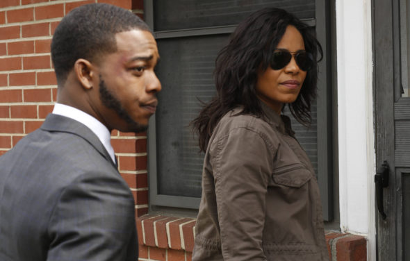 Shots Fired TV show on FOX: canceled or season 2? (release date)