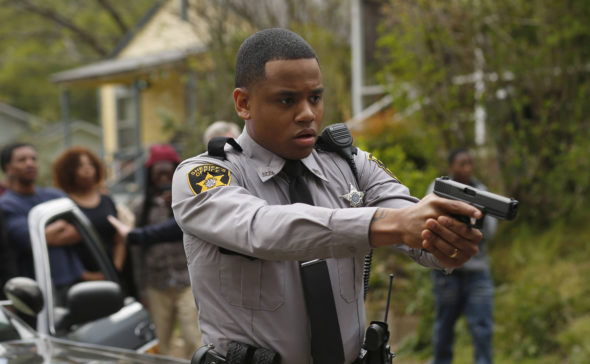 Shots Fired TV show on FOX: canceled or renewed?