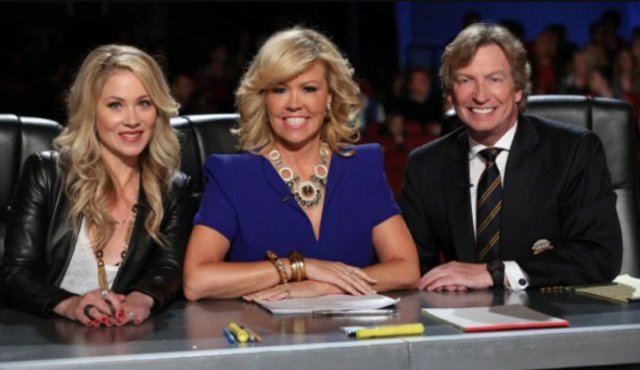 So You Think You Can Dance TV show on FOX: (canceled or renewed?)