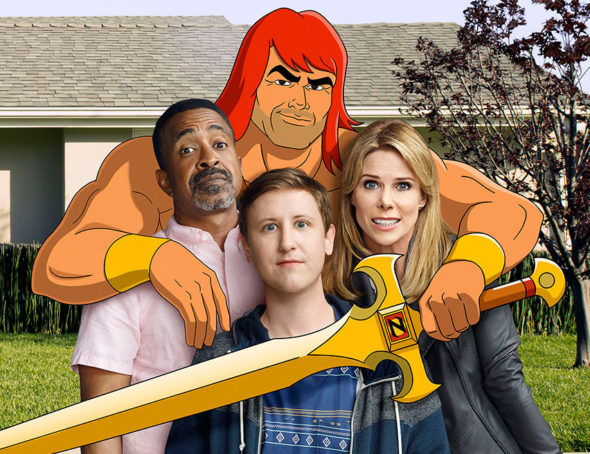 Son of Zorn TV show on FOX: cancel or season 2?