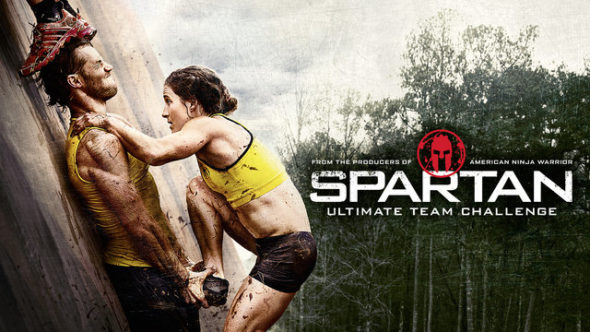 Spartan: Ultimate Team Challenge TV show on NBC: (canceled or renewed?)