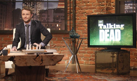 Talking Dead TV show on AMC: (canceled or renewed?)