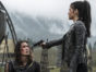 The 100 TV show on The CW: season 5 (canceled or renewed?)