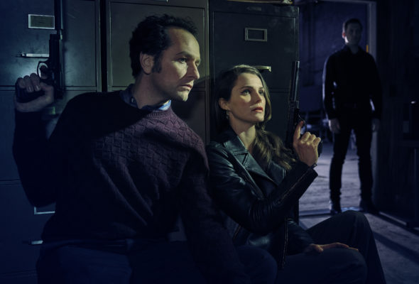 The Americans TV show on FX: canceled or season 6? (release date)
