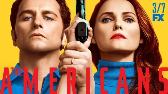 The Americans TV show on FX: season 5 ratings (canceled or renewed?)