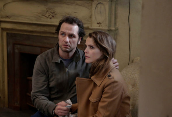 The Americans TV show on FX: (canceled or renewed?)