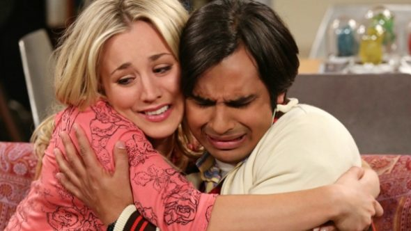 'Big Bang Theory' will be back for two more seasons