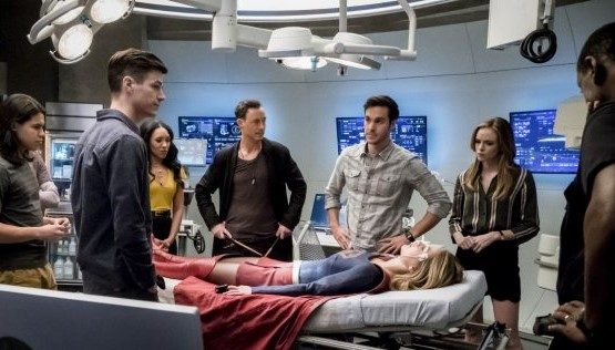 The Flash TV Show: canceled or renewed?