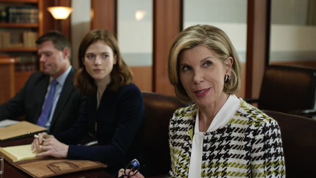 The Good Fight: Second Season Ordered by CBS All Access ...
