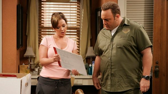 The King of Queens TV show on CBS: (canceled or renewed?)