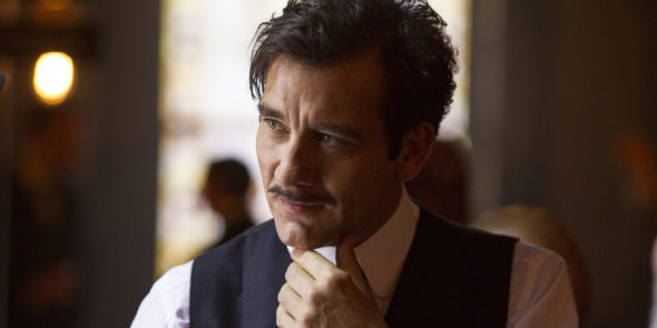 The Knick TV show on Cinemax: (canceled or renewed?)