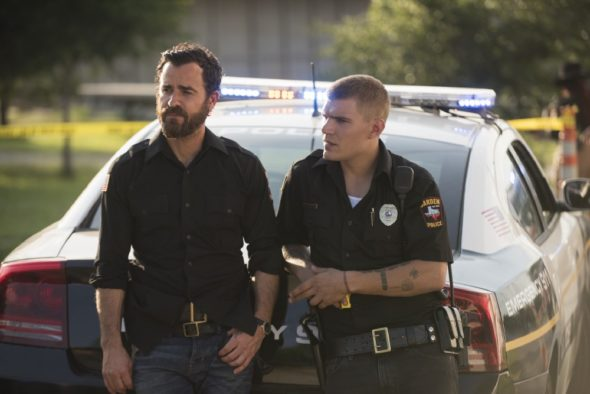 The Leftovers TV show on HBO: (canceled or renewed?)