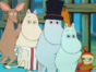The Moomins TV show: (canceled or renewed?)