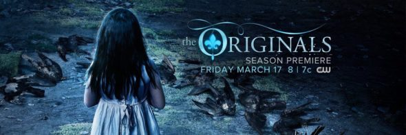 The Originals TV show on The CW: season 4 ratings (canceled or renewed?)