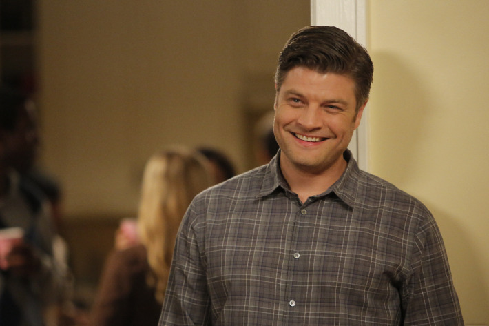 The Real O'Neals: Jay R Ferguson Cast in Comedy Pilot for ...