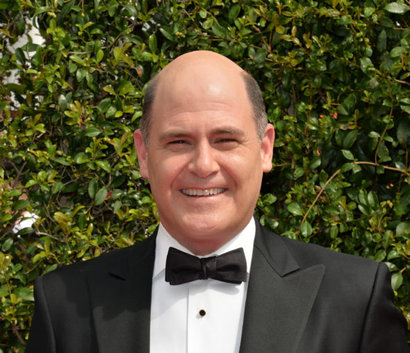 Matthew Weiner: The Romanoffs TV show on Amazon: season 1 (canceled or renewed?)