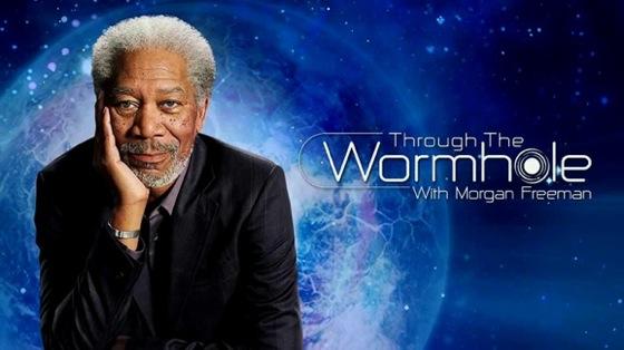 Картинки по запросу Through the Wormhole