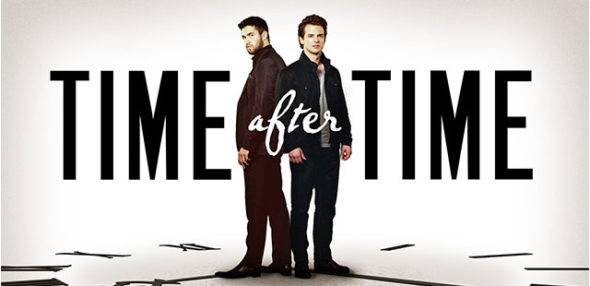 Time After Time TV show on ABC: season 1 ratings (canceled or renewed for season 2?)