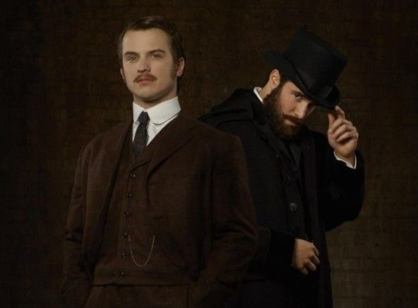 Time After Time TV show on ABC: canceled or renewed?