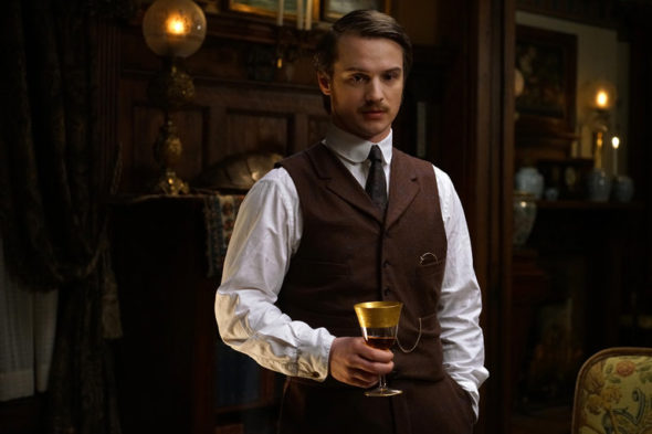 Time After Time TV show on ABC: canceled soon? season 2 possible?