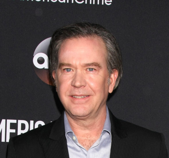 Timothy Hutton to recur on Tom Clancy's Jack Ryan TV show on Amazon: season 1 (canceled or renewed?)