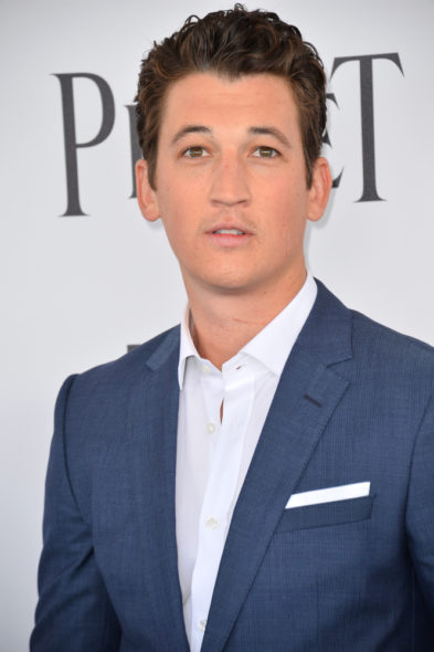 Miles Teller to star in Too Old to Die Young TV show on Amazon: season 1 (canceled or renewed?)