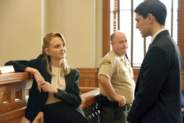 Trial & Error TV Show: canceled or renewed?