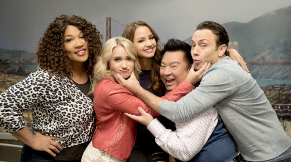 Young & Hungry on Freeform: cancelled or season 6? (release date