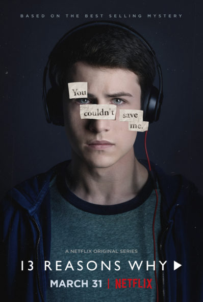 13 Reasons Why TV show on Netflix: season 2 renewal (canceled or renewed?)