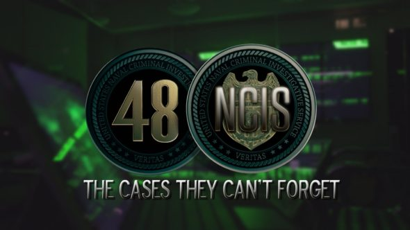48 Hours: NCIS TV show on CBS: season 1 ratings (canceled or season 2?)