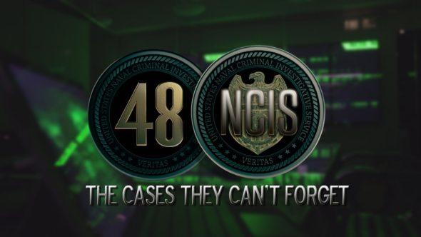48 Hours: NCIS TV show on CBS: season 1 ratings (canceled or season 2?)