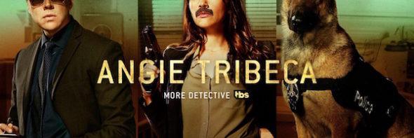 Angie Tribeca TV show on TBS: season 3 ratings (canceled or season 4?)