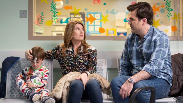 Catastrophe TV show on Amazon: Canceled or Renewed?