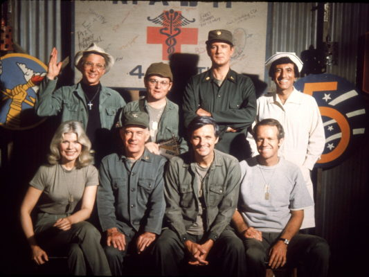 Image result for mash tv show
