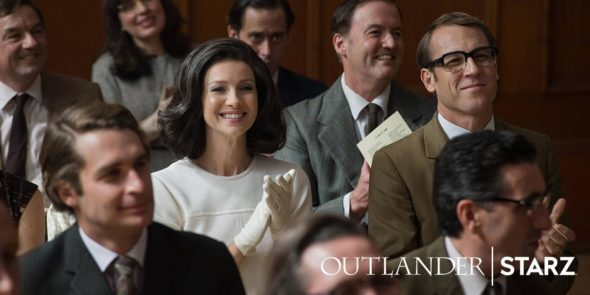 Outlander TV show on Starz: Season Three (Canceled or Renewed?)