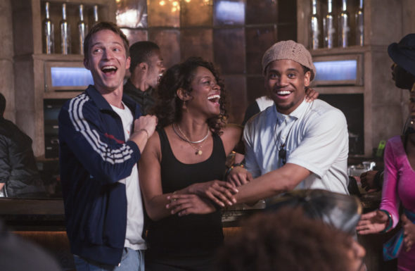 The Breaks TV show on VH1: season 2 (canceled or renewed?)