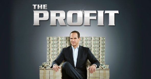 The Profit TV show on CNBC: (canceled or renewed?)