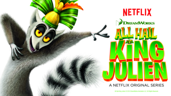 All Hail King Julien TV Show: canceled or renewed?