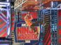 American Ninja Warrior TV show on NBC: Celebrity special; canceled or renewed?