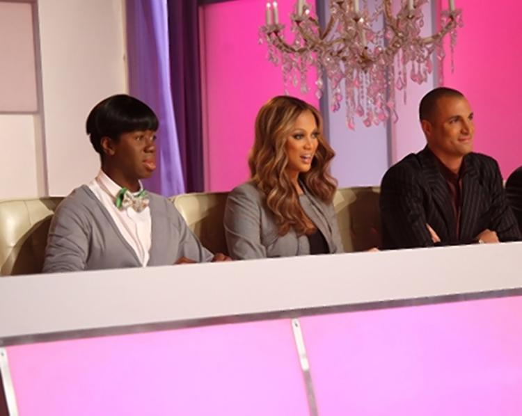 america u0026 39 s next top model  former judges reunite