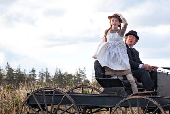 Anne TV show on Netflix: season 1 trailer and photos (canceled or renewed?)