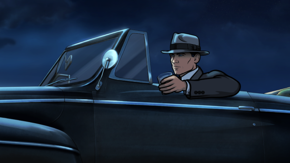 Archer TV show on FXX: canceled or season 9? (release date)