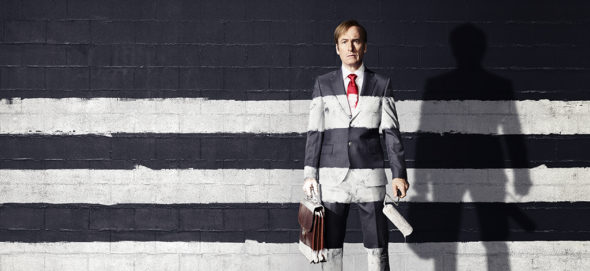 Better Call Saul TV show on AMC: season 3 ratings (canceled or renewed?)