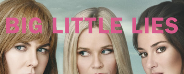 Big Little Lies TV Show: canceled or renewed?