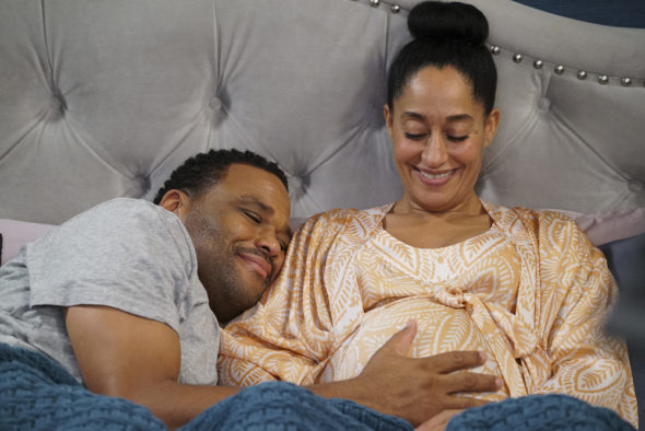 Black-ish TV show on ABC: (canceled or renewed?)
