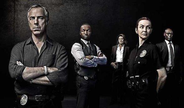 Bosch TV show on Amazon: canceled or renewed?
