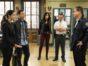 Brooklyn Nine-Nine TV Show: canceled or renewed?