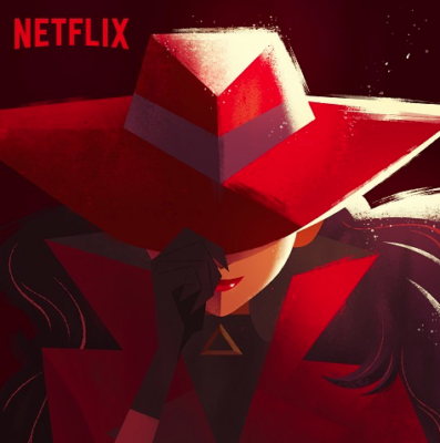 Carmen Sandiego TV show on Netflix: (canceled or renewed?)